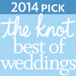 Orange County & Inland Empire Wedding DJ's The Knot Best of Weddings 2014 Pick