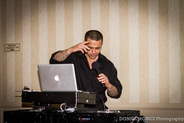 wedding dj orange county